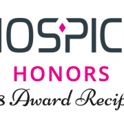 WV Caring Named a 2018 Hospice Honors Recipient