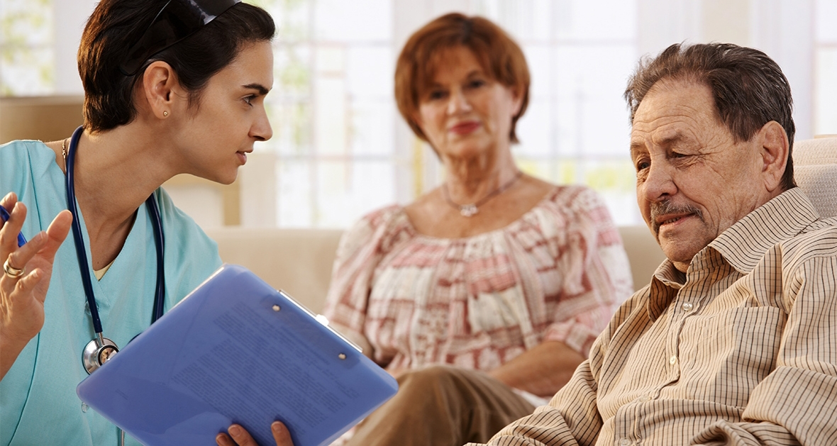 Signs that Palliative Care Services in West Virginia Should Be Considered