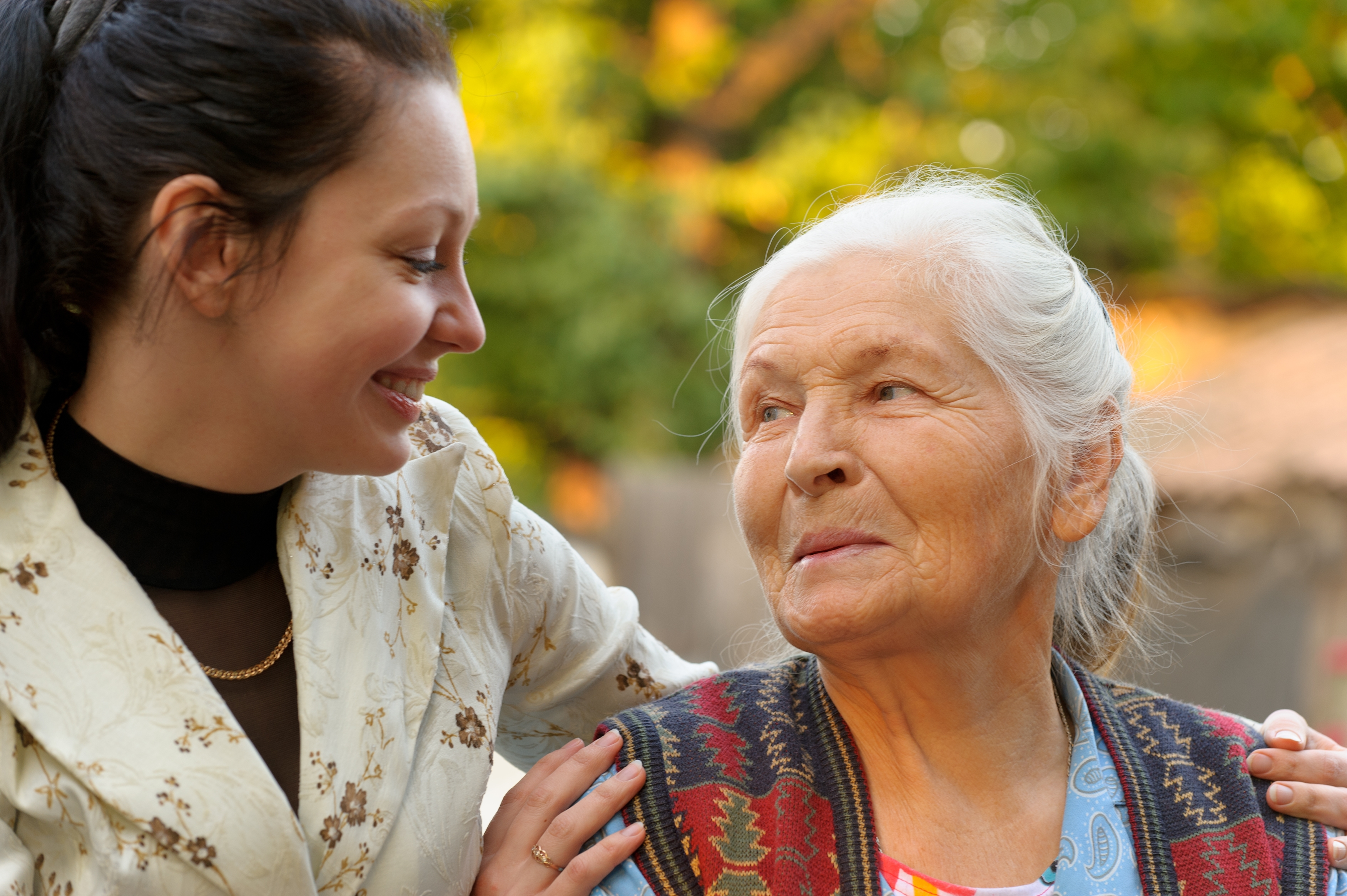 Difference Between Hospice Care and Palliative Care