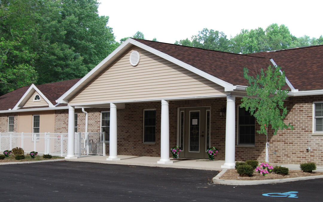 3 Benefits of Seeking Care at Our Hospice Center