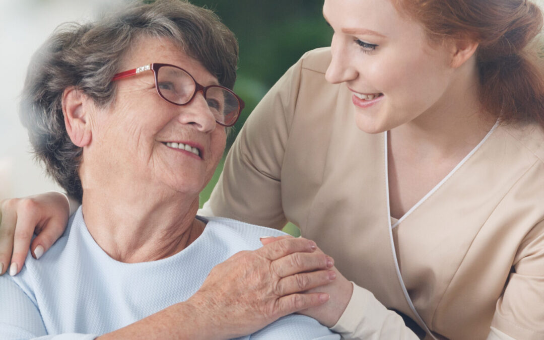 Explaining Hospice Care to a Patient's Family