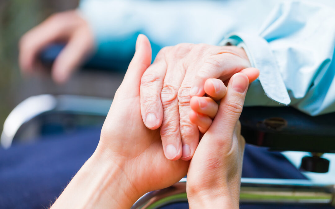 Who is On the Hospice Care Team for My Loved One?