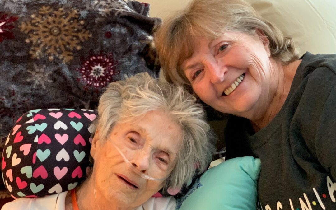 WV Caring Provides Hope for Hospice Patients and Families